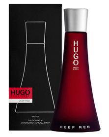 My Perfume Shop Hugo Boss Deep Red