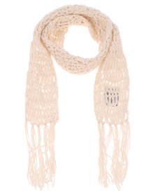 Myang Scarf Cream