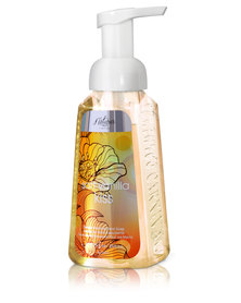 Nature's Carnival Soft Vanilla Kiss Gentle Foaming Hand Soap 259ml