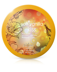 Nature's Carnival Soft Vanilla Kiss Body Butter 200g