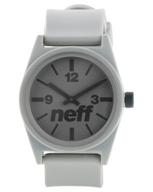 Neff Daily Watch Grey