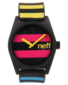 Neff Time Watch Multi