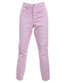 Neuw Marilyn Skinny Jeans Heather