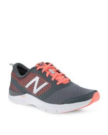 New Balance Performance X Training X711 Shoes Grey