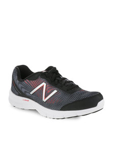 New Balance Performance Fitness Running Shoes 575 Grey
