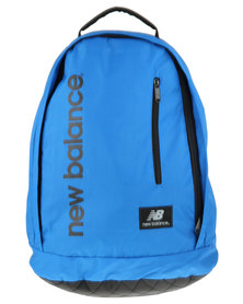 New Balance Performance Naos Backpack Blue