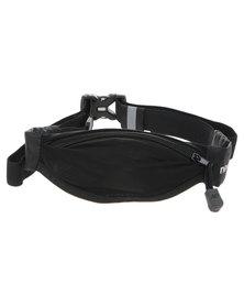 New Balance Performance Small Items Waist Bag Black