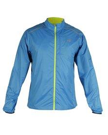 New Balance Minimus Jacket Blue