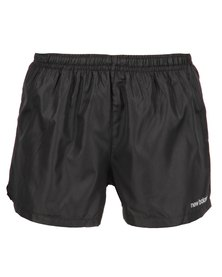 New Balance Shorts Black