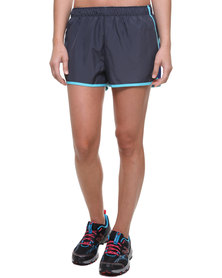 New Balance Performance Accelerate Short Navy