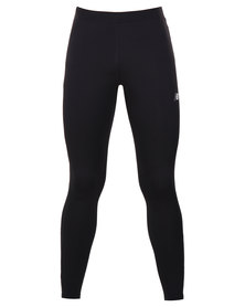 New Balance Performance Accelerate Tights Black