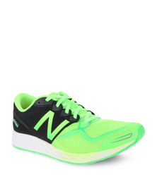 New Balance Performance Fresh Foam Lite 1980 Running Shoes Green