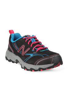 New Balance Performance WT310GG3 Trail  Running Shoes Black