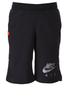 Nike YA Flash BF Shorts Air Youth Black