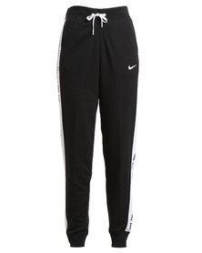 Nike Club Pant Jogger Graph Black