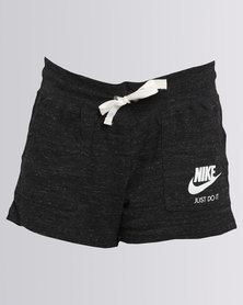 Nike W NSW Gym Vintage Short Black