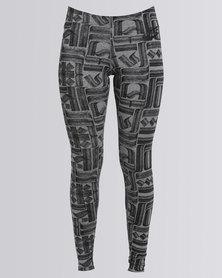Nike W NSW Leg-A-See Legging AOP2
