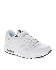 Nike Air Max 1 Essential Men's Shoes White