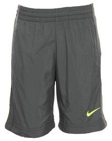 Nike EM Woven Shorts Black