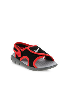 Nike Sunray Adjust 4 Toddler's Sandals Multi-Coloured