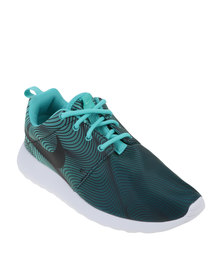 Nike Roshe One Print Washed Teal