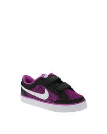 Nike Capri 3 TXT (PSV) Purple
