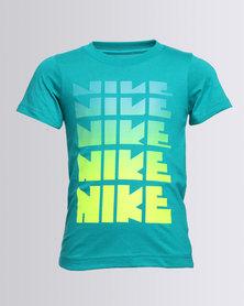 Nike DNA Tee Teal