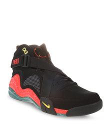 Nike Lunar Raid Black/Multi