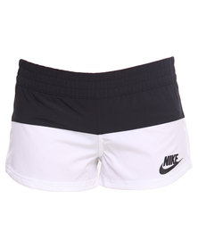 Nike Remix Shorts Black