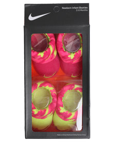 Nike Overdrive Cuff Bootie Multi
