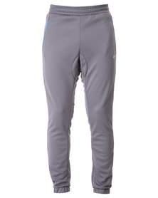 Nike AV15 Conversion Poly-Knit Pants Dark Grey