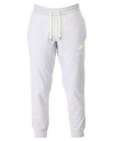 Nike AW77 Cuff Pants Dark Grey