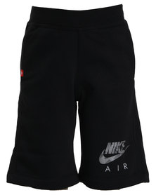 Nike Air Youth Flash BF Shorts Black