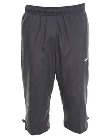 Nike Season Shorts OKT Grey
