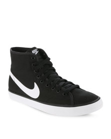 Nike Primo Court Mid Sneakers Black