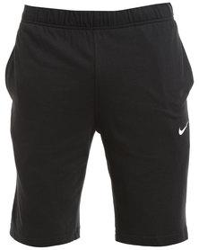 Nike Crusader Shorts Black