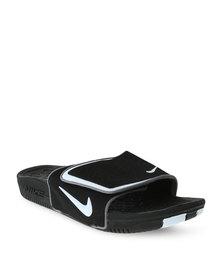 Nike Land Slide Sliders Black