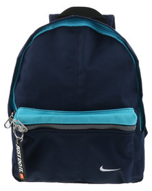 Nike Young Athletes Classic Backpack Blue