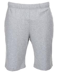 Nike Crusader Shorts Light Grey