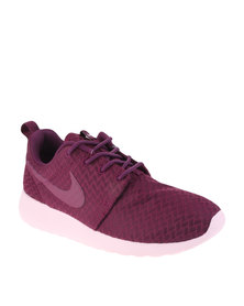 Nike Roshe One Sneakers Mulberry