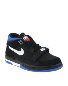 Nike Air Alpha Force 2 Sneakers Black