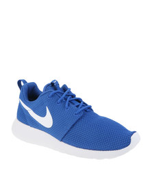 Nike Roshe One Sneakers Blue