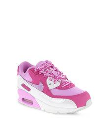 Nike Air Max 90 LTR GP Sneakers Pink