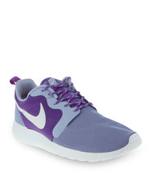 Nike Rosherun HYP Sneakers Purple