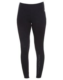 Nike RU Leggings Black
