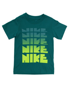Nike DNA T-shirt Green