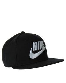 Nike Limitless Cap Black