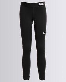 Nike Pro Cool Tight Black