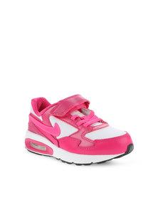 Nike Air Max ST White/Pink