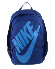 Nike NK Hayward Futura BKPK - Solid Deep Royal Blue